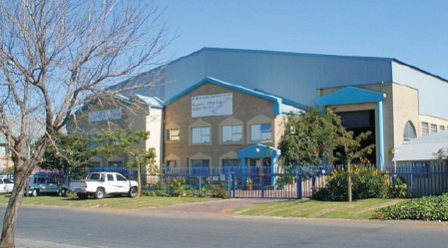 Picture of Head Office Gauteng