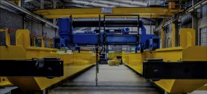 F B Cranes - The right crane for the right job at the right price