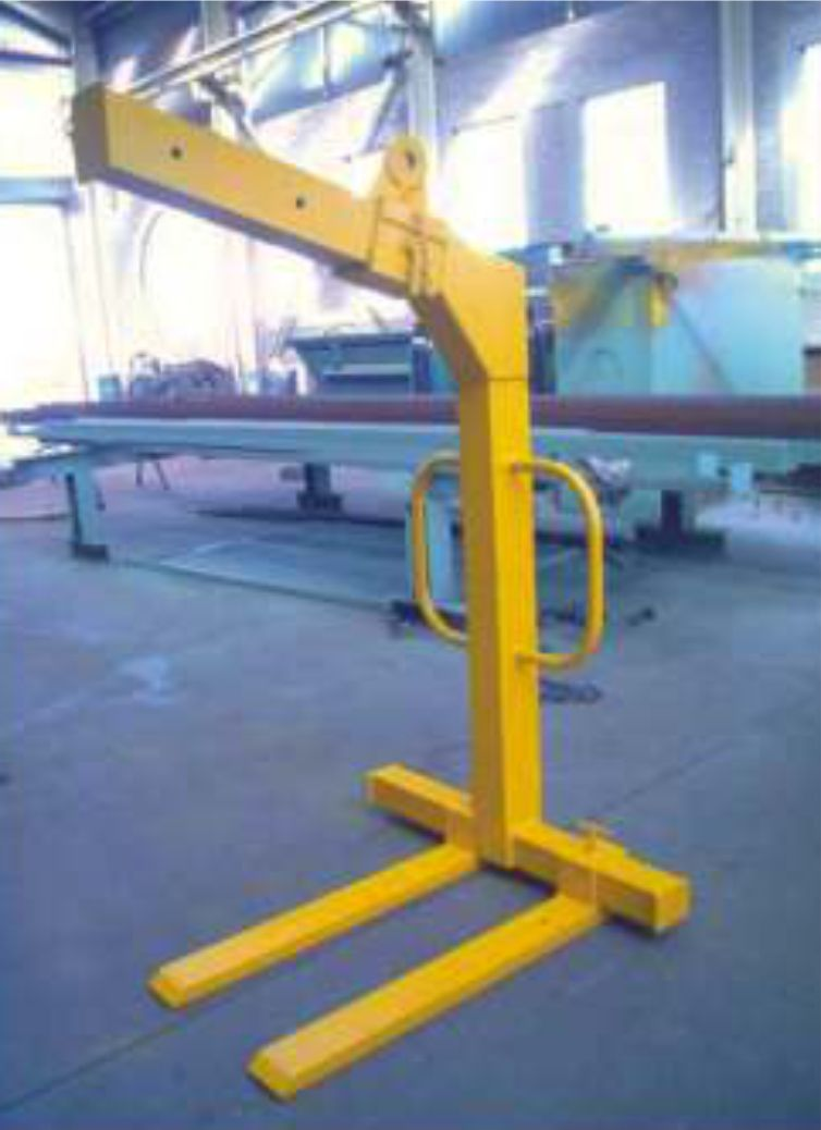 Pallete Lifting Device