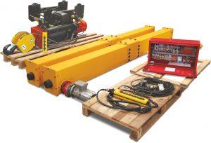 Single Girder crane kit